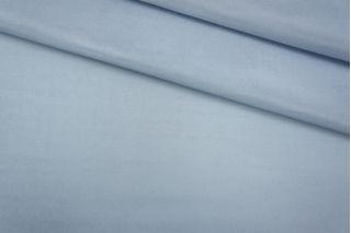 Трикотаж двухслойный шелковый голубой PRT-D2 05051909