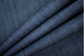 Джинса темно-синяя стрейч PRT-G7 03051904