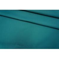 ОТРЕЗ 1.6 М Сатин костюмно-плательный темно-бирюзовый PRT-B5 05061901-1