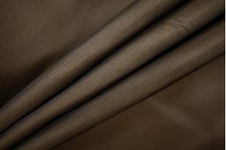 ОТРЕЗ 1,8 М Подкладочная вискоза коричневая PRT-N4 27041906-1