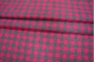 Костюмно-плательная шерсть в клетку PRT-Q3 28011906