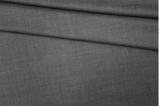Твид серый шерстяной PRT-G3 13071914
