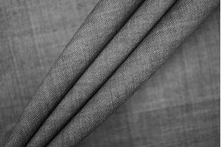 Твид серый шерстяной PRT-G4 13071915