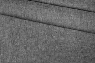 Твид серый шерстяной PRT-T3 13071915