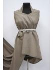 Тонкая костюмная шерсть PRT-E4 13071928