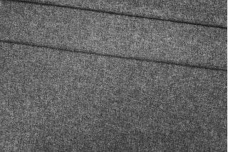 Костюмная шерсть серая PRT-G4 13071939