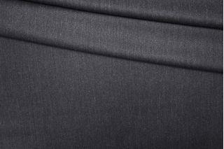 Костюмная шерсть черно-серая PRT-Z2 14071912