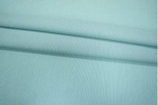 Рубашечный хлопок в полоску Fendi PRT-H4 10121812