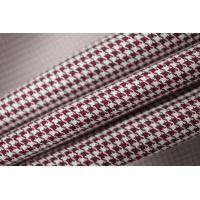 Рубашечный хлопок в гусиную лапку Fendi PRT-B2 30011903
