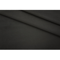 ОТРЕЗ 1,5 М Хлопок с вискозой черный PRT-N3 05061802-1