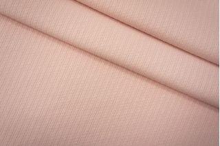 Трикотаж поливискозный светло-розовый PRT-N2 05061805