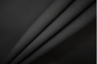 Костюмная поливискоза черная PRT-M4 25041918