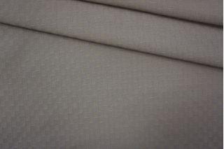 Костюмная поливискоза серая квадраты PRT-N4 25041920