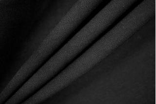 Костюмная поливискоза черная PRT-L3 25041923
