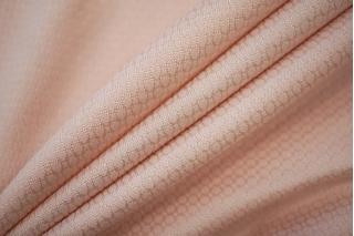 Трикотаж поливискозный светло-розовый PRT-N2 26041901