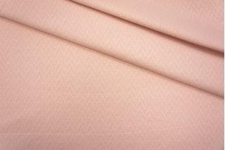 ОТРЕЗ 2.7 М Трикотаж поливискозный светло-розовый PRT-N2 27041901-1