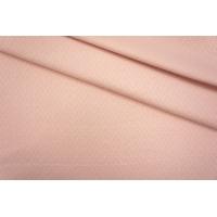 Трикотаж поливискозный светло-розовый PRT-N2 27041901
