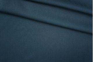 Плательная вискоза темно-бирюзовая PRT-O2 27041916