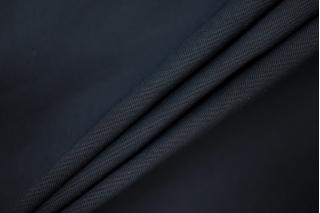 Костюмная поливискоза темно-синяя PRT-N4 27041930