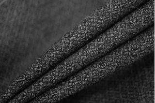 Жаккард хлопковый серый PRT-N3 29051909
