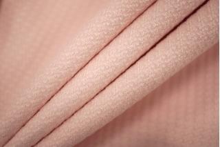 Трикотаж поливискозный светло-розовый PRT 29051910