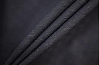 Костюмная поливискоза темно-фиолетовая квадраты PRT-N4 23041903
