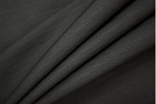 Хлопок с вискозой черный PRT-M4 23041934