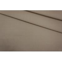 ОТРЕЗ 1.9 М Костюмная поливискоза серо-бежевая квадраты PRT-N4 24041906-1