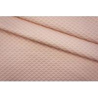 ОТРЕЗ 1.1 М Трикотаж поливискозный светло-розовый PRT-N2 24041907-1