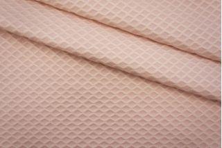 Трикотаж поливискозный светло-розовый PRT-N2 24041907