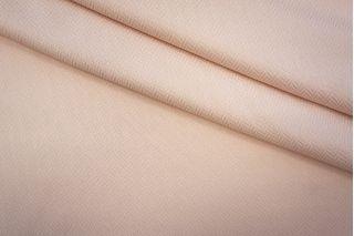 Трикотаж елочка поливискозный светло-розовый PRT-N2 24041916