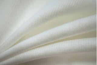 Трикотаж кашкорсе белый PRT-X5 08081901