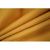 ОТРЕЗ 1 М Рогожка плательная приглушенно-желтая PRT-К2 28021922-1