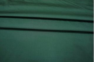 Сатин плательный зеленый PRT 28021906