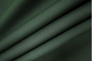 Хлопок костюмно-плательный зеленый PRT-H7 28021924