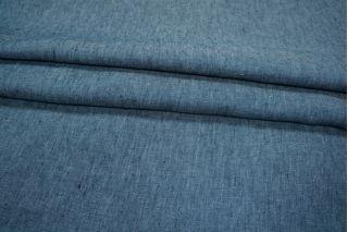 Синий лен под джинсу PRT-G5 04031917