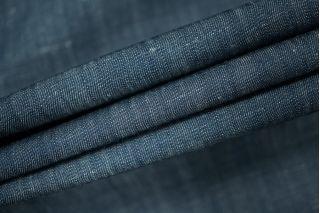 Рубашечная джинса синяя PRT-H4 06031906