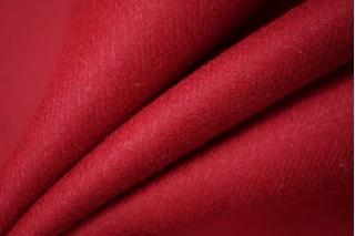 Пальтовая шерсть двухслойная клюква PRT-G5 04021907