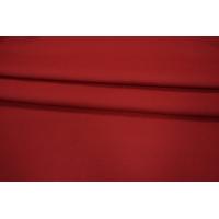 ОТРЕЗ 2.45 М Пальтовая шерсть двухслойная приглушенно красная PRT-G5 04021909-1