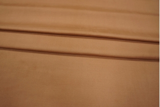 Замша на вискозе коричневая PRT 032-I3 04021915