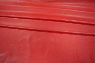 Кожзам тонкий красный PRT-I2 04021921