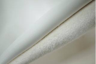 Кожзам с замшей белый PRT-I4 04021924