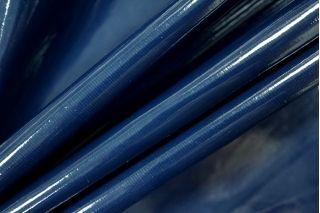 Винил на трикотаже темно-синий PRT-I2 04021932