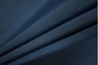 Плащевка с шелком темно-синяя на мембране PRT1-I2 05021904