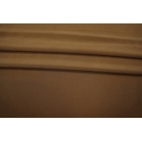 Шелк плательный креповый коричневый PRT-H3 11031908