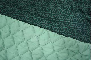 Курточная с синтепоном зеленая PRT-F7 04021904