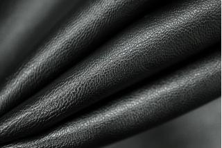 Кожзам на хлопке черный PRT1-I4 04021923