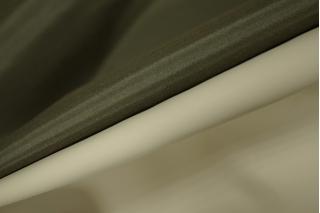 Плащевка тонкая хаки PRT-А3 05021910