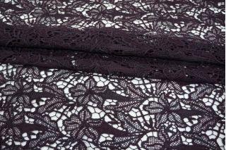 Макраме шерстяное цветы PRT - F3 05021919