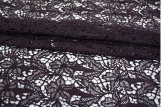 Макраме шерстяное цветы PRT 05021919